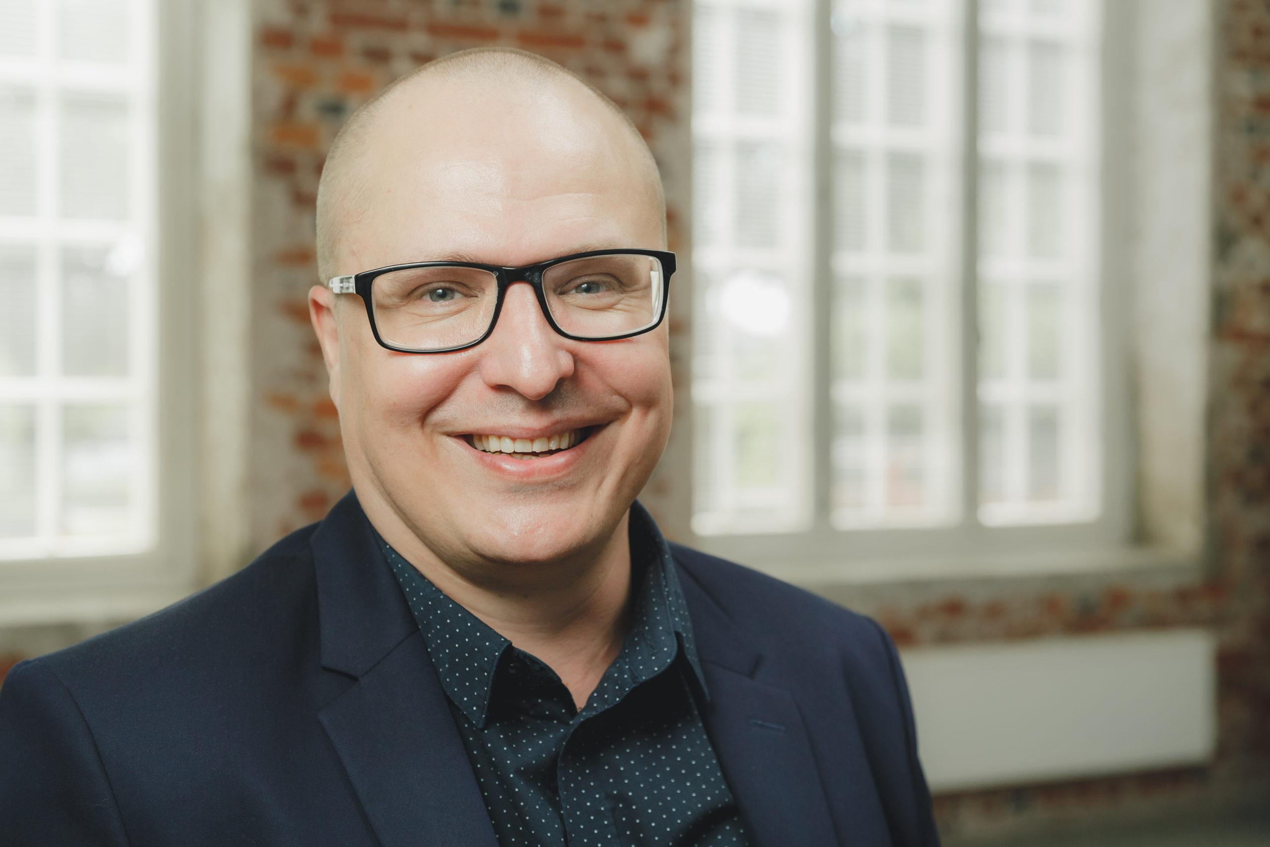 Petri Kinnunen